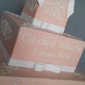 Torte Matrimonio bergamo e provincia Chiama 035 4540583