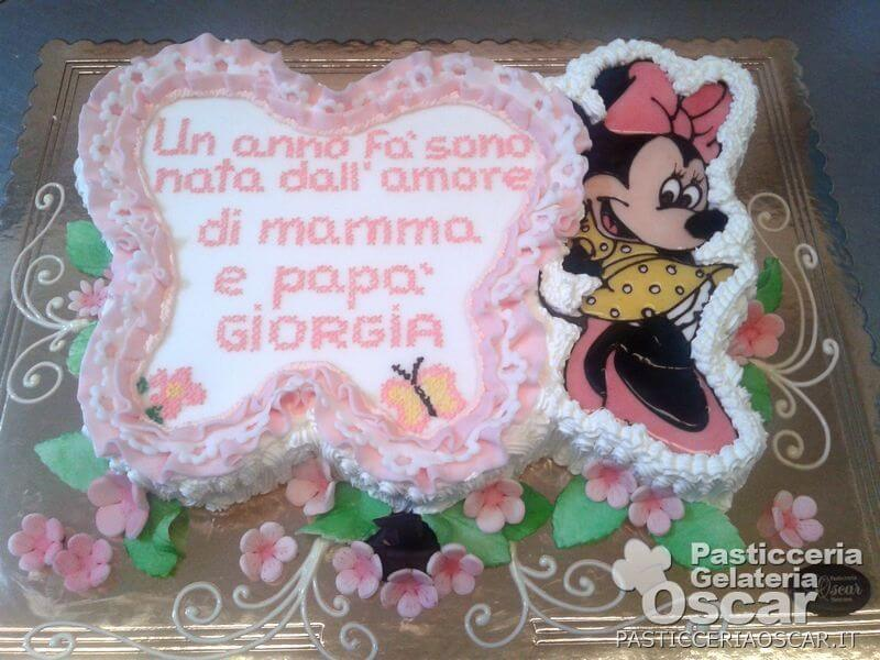Co1 004 Torta Minni Compleanno Oscar