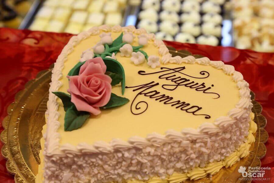 Ffm 002 Torta Per La Festa Della Mamma Oscar