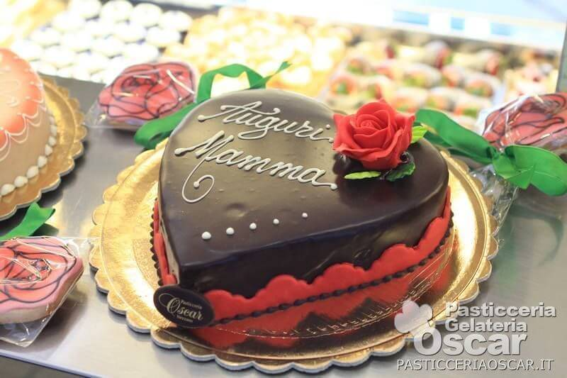 Ffm 020 Torta Per La Festa Della Mamma Oscar