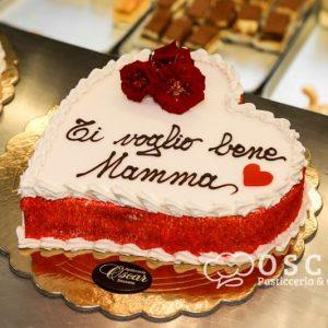 Foto Torta Compleanno Mamma.Festa Della Mamma